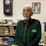 Tokoh Ulama Banten KH. Abuya Muthadi: Calon Kapolri Komjen Sigit Dekat dengan Ulama dan Masyarakat