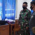 Lagi TNI Gadungan Berpangkat Kolonel Marinir Diamankan Di Sukabumi