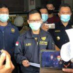 Masa PAO dan KKSS DatangiBea Cukai Indra Giri Hilir  Insiden Tewasnya Haji Permata