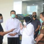 Risma Bertemu Burhanuddin Jaksa Agung, Mensos Minta Pengawalan Program Kerja