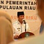 Target Pajak BP2RD Naik, Program Pemutihan Pajak Kendaraan Masih Jadi Andalan Gubernur Kepri