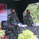 Pangdam Cenderawasih Mayjen TNI Ignatius Yogo Triyono Ingatkan Prajuritnya Bijak Dalam Bermedia Sosial