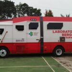 Pemprov Kepri Dapat Hibah 1 Mobil PCR Keliling, Gubernur Kepri Berencana Akan Pesan Kapal PCR