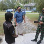 Coffe Morning Bersama Insan Pers, Kolonel Pnb Dedy I. S. Salam: Pulau Subi Akan Berkembang