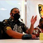Petugas BC Ikut dalam Oprerasi Penangkapan tak penuhi panggilan pemeriksaan Polda Riau