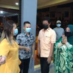 Silaturahmi Dengan Tetangga Baru, Gubernur Isdianto Tekankan Agar Selalu Jaga Situasi Kepri Agar Tetap Kondusif