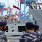 TNI AL Berangkatkan 2 Unsur KRI Untuk Latihan Persahabatan Ke Luar Negeri
