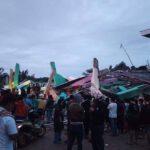 Update Gempa Mamuju: Korban meninggal menjadi 34 orang