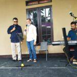 Usai Menang di Pilkada Natuna, Timses WS-RH Gelar Pembubaran Panitia