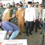 Vaksin Tiba di Tanjungpinang, Tahap Awal 12.666 Tenaga Kesehatan Bakal di Vaksin