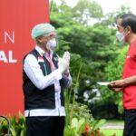 Pemerintah Indonesia Benahi Kendala Awal Pelaksanaan Vaksinasi Covid-19