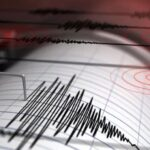 Bergetar Hebat Gempa Sulut M7,1: Warga Berhamburan Keluar Rumah
