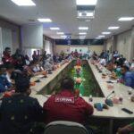 Waka DPRD Minta Hentikan Aktivitas Pembongkaran Makam Keramat