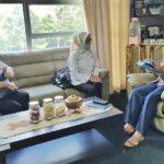 ASPPI Kepri Promosikan Pariwisata Batam Lewat Tourism Carnival Musuem Batam Raja Ali Haji
