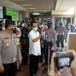Program Kampung Tangguh Diterapkan Di Bandara Hang Nadim Batam