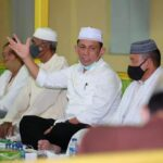 Rabu Depan, Ansar-Marlin Dilantik Presiden Joko Widodo