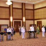 Gubernur Kepri Ansar Lantik Bupati dan wakil, Anambas, Bintan Dan Lingga