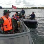 Lanal Bengkulu Masih Sisir Pelabuhan Pulau Baai Temukan Korban Tengelam