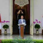 Presiden RI Perkenalkan Putra dan Putri Terbaik Bangsa Sebagai Pengawas dan Direktur INA