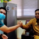 Ingin Pakai Gelora Sri Tribuana Untuk Latihan Lari, PASI Tanjungpinang Sowan Ke Dispora Kepri