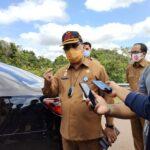 Resmi, Plh Gubernur Kepri Tunjuk 3 Sekda Ini Jadi Plh Bupati
