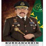 Jaksa Agung Burhanudin Lantik 14 Pejabat Baru Kejagung