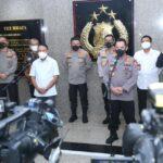 Kapolri Jenderal Listyo Sigit Prabowo Izinkan Kompetisi Sepak Bola, Dengan Catatan Ini
