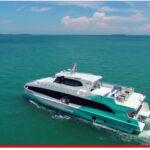 Ketua DPRD Natuna Sambut Baik Rencana Pembukaan Rute Kapal Cepat Batam-Anambas-Natuna