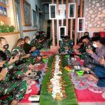Korps POMAL Tanjung Pinang Gelar Doa Bersama Jelang Hut Ke 75
