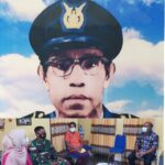 Mayor Udara Corinus Krey-Tokoh Pejuang Pembebasan Papua dan Pencetus Nama Irian