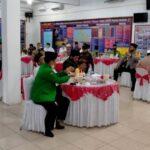 Jalin Silaturahmi dengan Tokoh Agama, Kapolres Nugroho: Bersama Ciptakan Kamtibmas