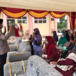 Pamitan ke Warga KEPRI, Isdianto Ungkap Alasannya Menggugat Di MK