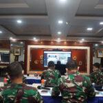 Pangkoarmada 1 Hadir Rapim TNI AL Unsur Pimpinan Angkatan Laut