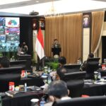 Soliditas dan Sinergi TNI-Polri Mampu Perkokoh Persatuan dan Kesatuan Bangsa
