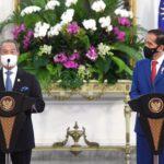 Presiden Indonesia dan PM Malaysia Dorong Pertemuan Menlu ASEAN Bahas Situasi Myanmar