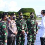 Presiden Jokowi Akan Resmikan Bendungan Tapin Kalsel