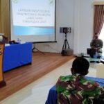 Primkopal TNI AL Dukung Program Ketahanan Pangan