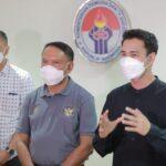 Menpora Amali: 820 Atlet dan Pelatih Akan Divaksin di Istora Senayan Jumat Besok