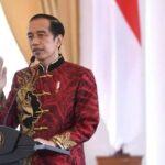 Sabtu Pagi Presiden Hadiri Perayaan Imlek Dari Istana Bogor