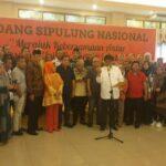 FKMBR Kepri Apresiasi Pemberian Gelar Doktor Honoris Causa (Dr. HC) HM Nurdin Halid