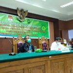Nawawi: 43 Laporan Pengaduan Masyarakat Kepri Masuk ke KPK