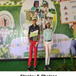 Dua Pegolf Muda Batam Ikuti PAGI Junior di Banten
