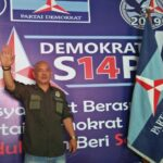'KLB Muldoko Inkonsititusional,  AHY Generasi PELURUS Bangsa'