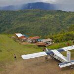 Aksi Nekat Front Bersenjata OPM Sandera Pesawat di Kabupaten Puncak Papua
