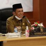 Gubernur Ansar: Jembatan Batam-Bintan Menjadi Mesin Perekonomian Kepri