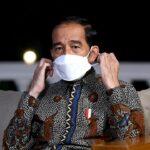 Presiden Jokowi Tegaskan Tak Ada Impor Beras Selama Beberapa Bulan Mendatang