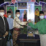 Visi Batam Bandar Madani, Amsakar: Berhimpun Kita Kembangkan Generasi Qurani