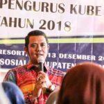 Dukung Moeldoko, Apri Sujadi Harus Rela Jabatannya Dicopot AHY