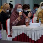 Kadinkes Tanjungpinang Nilai Masyarakat Mulai Tak Patuh Dengan Protokol Kesehatan