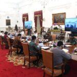 Indonesia Segera Miliki Desain Besar Olahraga Nasional Suksesi Tuan rumah  Olimpiade 2032